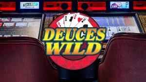 tips deuces wild